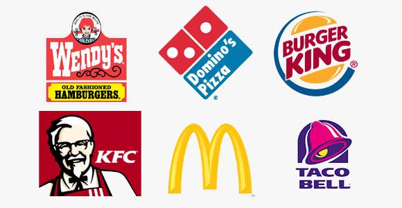 Fast food americani famosi e lista dei loro prodotti più ...
