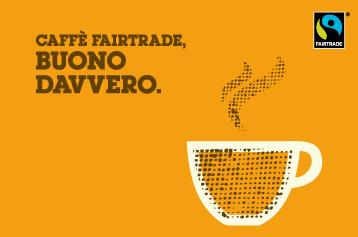 Caffè fairtrade
