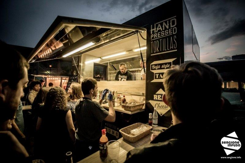 Streeat Food Truck Festival Milano