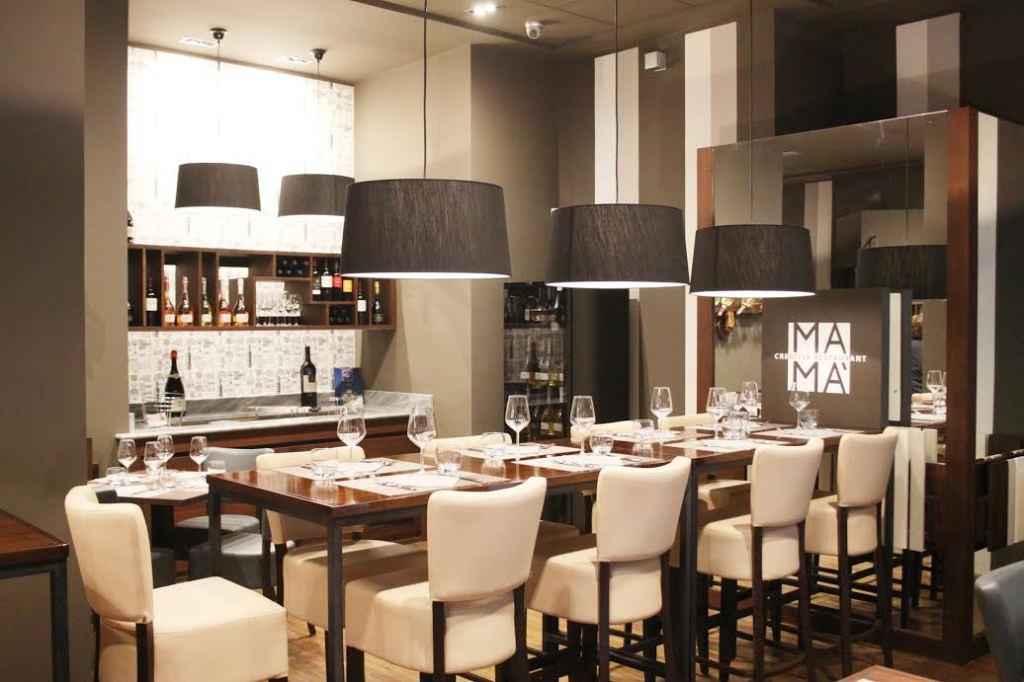 Mamà Creative Restaurant milano