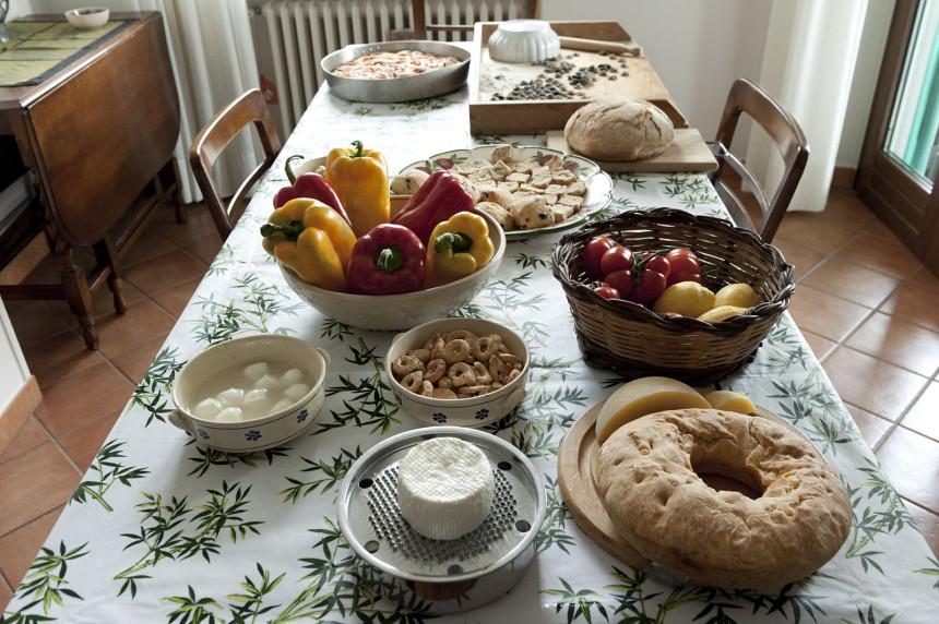 Food film Fest Bergamo