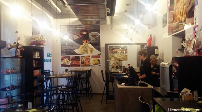 Wellkome Milano ristorante (4)