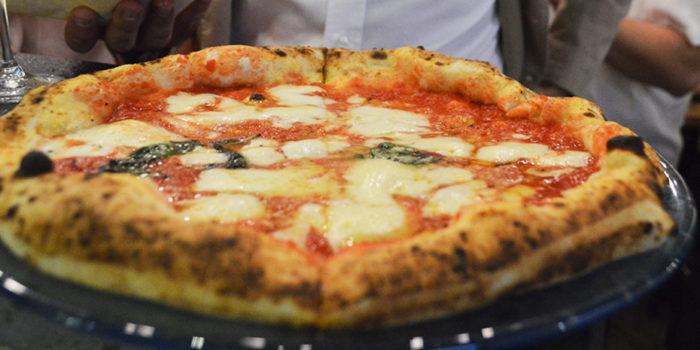 Starita a Milano: recensione di una cena d'estate nel nuovo tempio della pizza napoletana