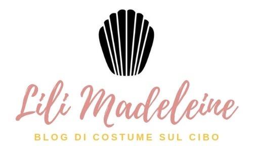 Lili Madeleine